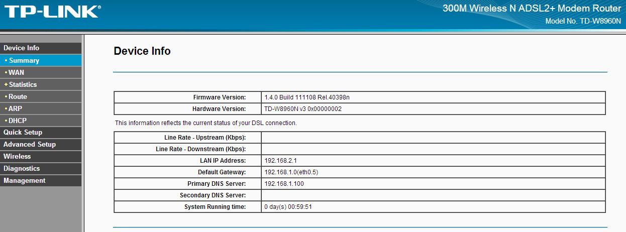 Sie� z 2 router�w Adsl - jeden z nich jako DSL
