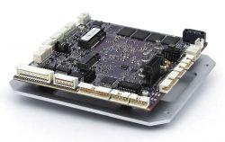 Komputer jednopłytkowy do akwizycji danych z PCIe/104 i mPCIe