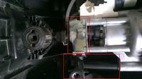 Nie wyłącza się myjka Karcher K 4.600