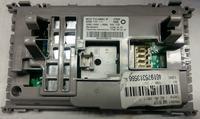 Whirlpool AWE 6519/P (L1799) - Opis złącz w programatorze