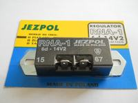 Alternator 125p - a regulator z 126p