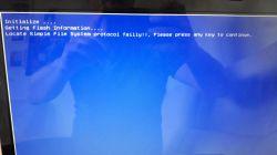 Laptop Asus X53BR - Bios - nie wykrywa dysku?