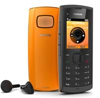 Nokia X1-00 tani telefon muzyczny, za 34 euro