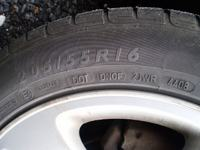 Różnica w oznaczeniu daty produkcji na oponach Dunlop Sp Sport