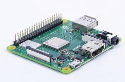 Mniejsze i tańsze (25 dolarów) Raspberry Pi 3 w wariancie A+