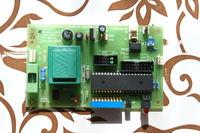 Sterownik led firmy Dab systems nie wysterowuje tranzystora