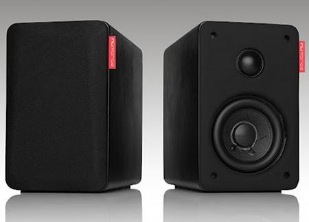 NuForce S3-BT - bezprzewodowy zestaw głośników z Bluetooth 4.0