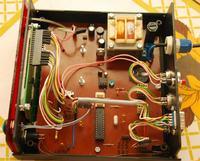 Barometr, wilgotnościomierz i termometr w jednym