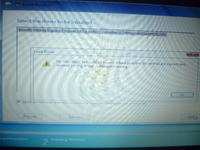 Toshiba Satellite C660-1MT nie mo�na zainstalowa� Windowsa 7