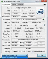Brak karty graficznej w menadżerze urządzeń. G580/GT610