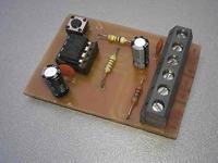 Czujnik nacisku - pomiar poziomu za�adowania pojemnika na ekogroszek