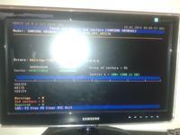 SAMSUNG HD502HJ - Samoczynne uszkodzenie + moja ingerencja