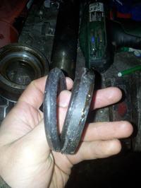 Podnośnik hydrauliczny lewarek, żaba PRL