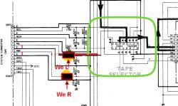Instalacja gotowego modułu bluetooth w amplitunerze od wieży