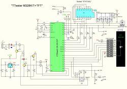 Testery elementów oparte na ATMega - dyskusje o HW i SW