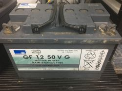 Gokart elektryczny 4,4kW 24V dla dzieciaków.