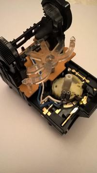 Automatyczna regulacja podświetlania zegarów w Opel Astra G i nie tylko