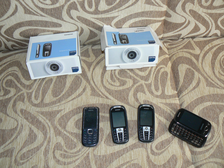 [Sprzedam] zasilacz, monitor, telefony, laptop - wyprzeda�!