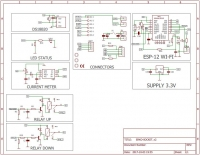 ERKO-SOCKET ESP8266 - sterownik 2-kanałowy WI-FI
