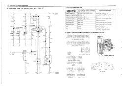 Daewoo Lanos 1.4 8v - Silnik nie odpala, zwarcie do masy