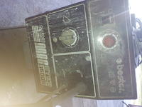 Bester - Mini Mag Ster 1500N. - Bezpiecznik B25A