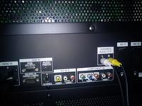 Panasonic SA HT-870 - Dźwięk z TV na kinie domowym (oraz z PS3).