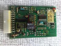 BREW EL 911 RTEG AL 700 - Błąd kontrolki sondy lambda