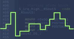 Program do oszacowania zużycia zasobów dla kompilatora sdcc dla PIC18XXXX
