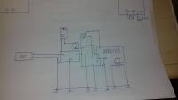nie dociera sygnał z potencjometru na arduino