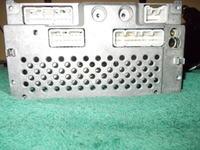 radio toyota E12 - nie działa cd ''ERR3;;