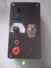 Tester ciągłości + tester diod LED