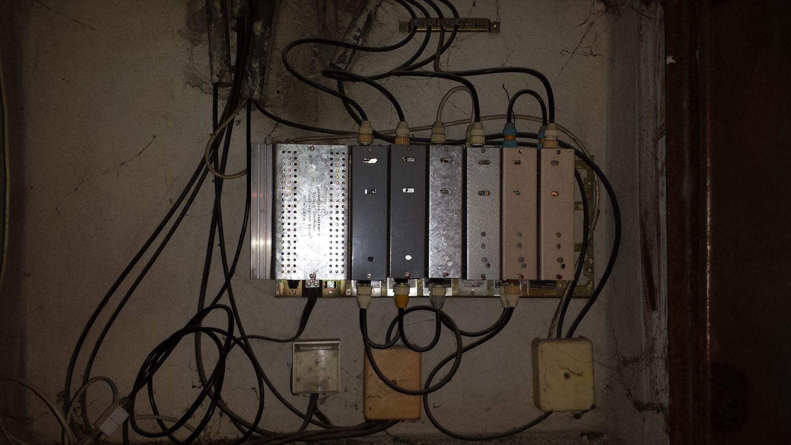 Telcom-Telmor AZW - Dostosowanie AIZ do odbioru NTC DVB-T.