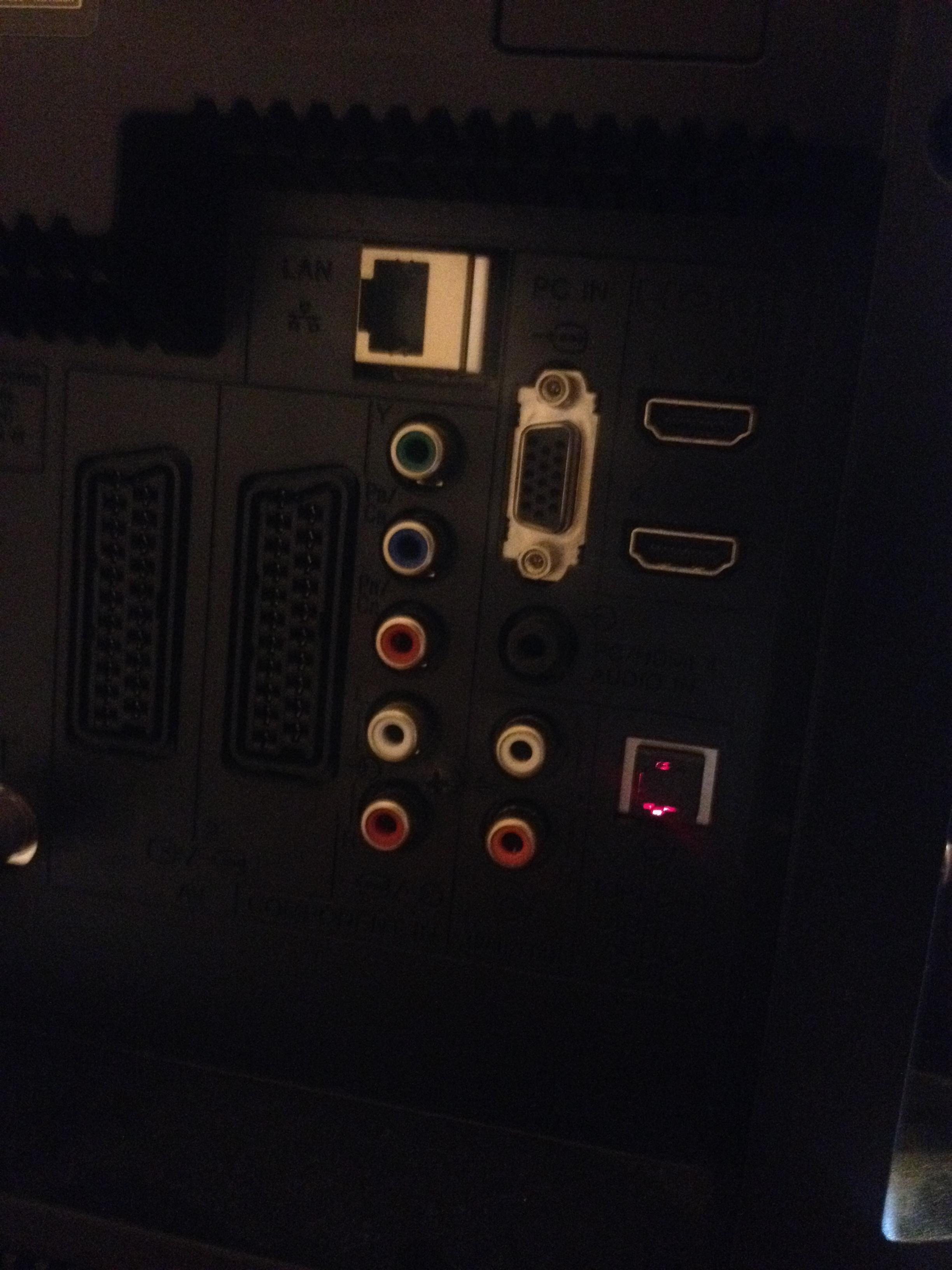 Czy przez ten kabel mog� przes�a� d�wi�k z PC do TV?