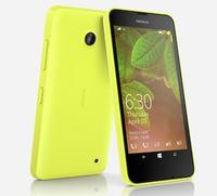 "Nokia Lumia 638 - 4,5"" smartphone z LTE, Dual SIM i WP 8.1 w Chinach"