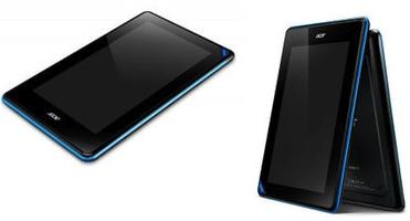 ASUS nie wypu�ci tabletu za 99 $, lecz zrobi to Acer