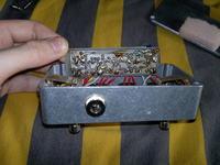 Efekt gitarowy Z.Vex box of rock