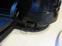 Canon Mg5350 - pozostawienie drukarki na d�u�szy okres spowoduje zaschniecie?