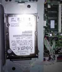 OKI MC560, RAM, HDD - Pamięć RAM, Dysk, Materiały