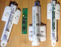 Bosch WLM24440PL - nie działa po naprawie zasilacza
