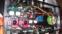 DIY 1176 - klon kompresora Urei 1176