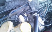 Traci się paliwo z baku Vectra A C20NE 1994r. - jezdze na LPG a PB nie ma