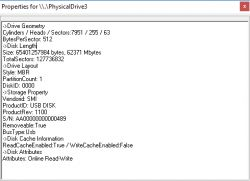 Pendrive MEDION 64GB USB 3.0 nie działa, ważne dane