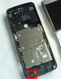 Nokia 6300 - wymiana g�o�nika