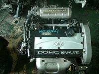 KIA Joice 2.0 16V 99r - Potrzebuje schemat silnika w tym aucie