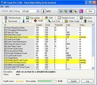 Dysk przeno�ny PQI H550 - 320 GB - po�owa folder�w nie otwiera si�.
