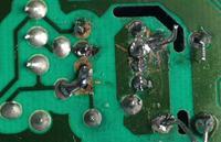 Pralka Candy GO4 1064D/1-16S (N.3100250910230008) moduł do wymiany?