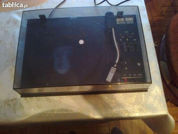 [Sprzedam] gramofon Artur wg903 w kolekcjonerskim stanie