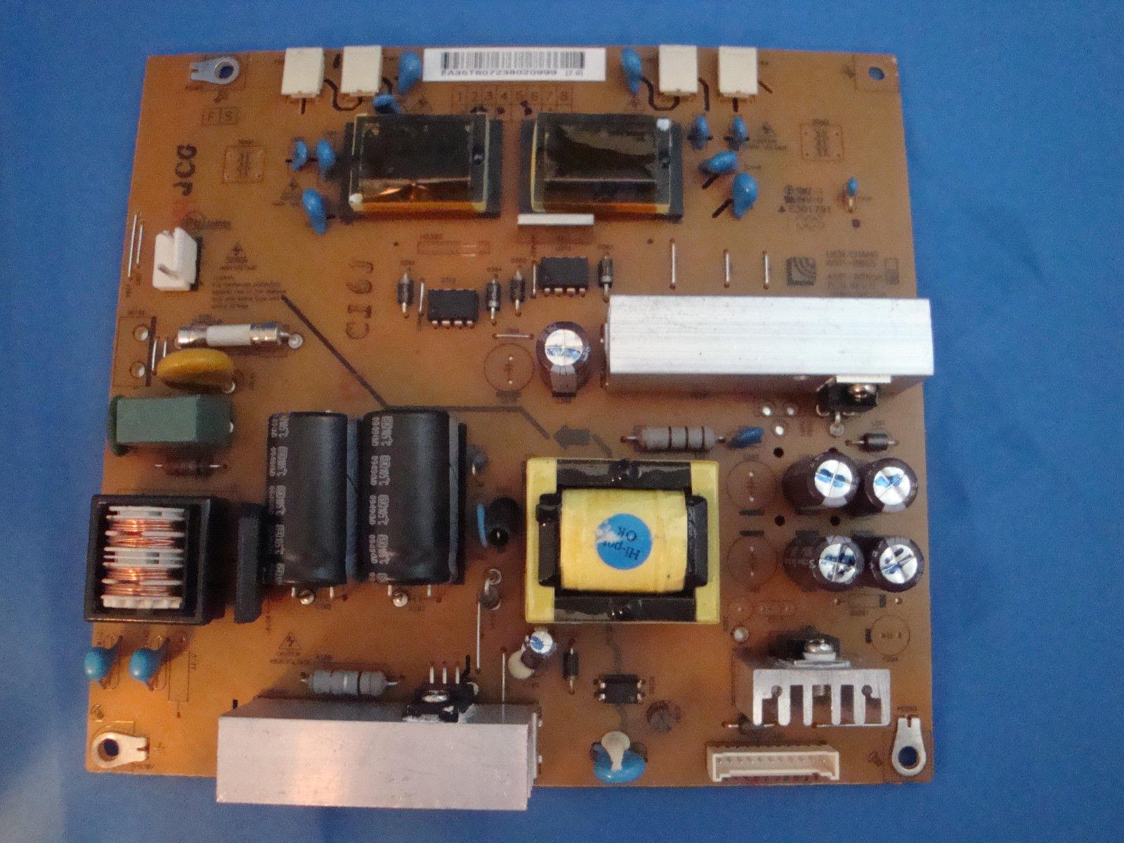 LG FLATRON M2362D - miganie �wietl�wek