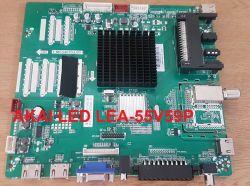 DUMP AKAI LED LEA-55V59P (SPI)