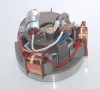 Elektroniczny zapłon na układzie atmega